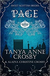 Page by Tanya Anne Crosby ebook deal