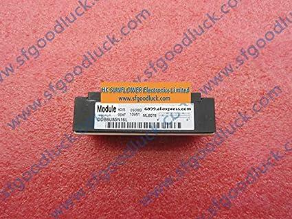 Amazon.com: Laliva DDB6U85N16L Rectifier Diode Module 1600V ...