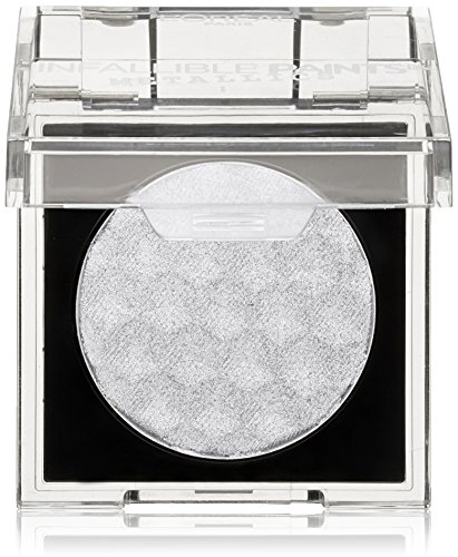 L'Oréal Paris Infallible Paints Eyeshadow Metallics, Alumin