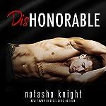 Dishonorable | Natasha Knight