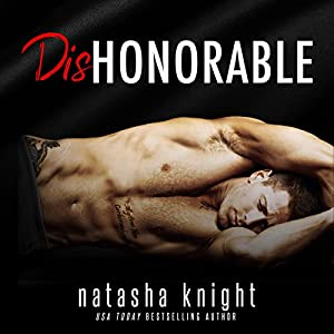 Dishonorable Audiobook