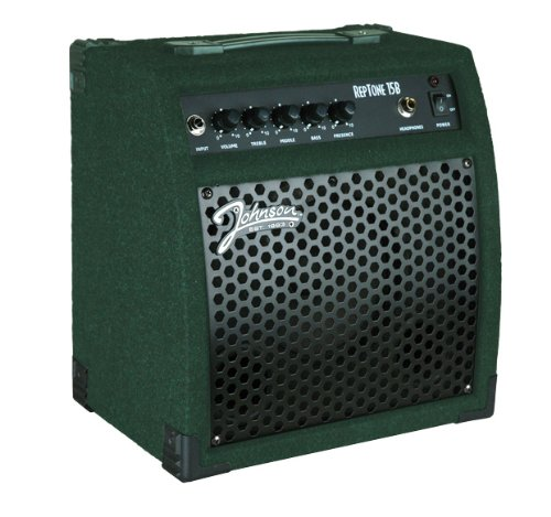 (Johnson JA-015-B RepTone 15 Bass Amplifier)