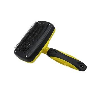 Cepillo de pelo profesional para perros y gatos con cepillo de ...
