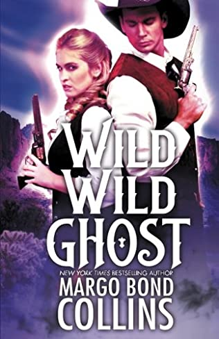 book cover of Wild Wild Ghost