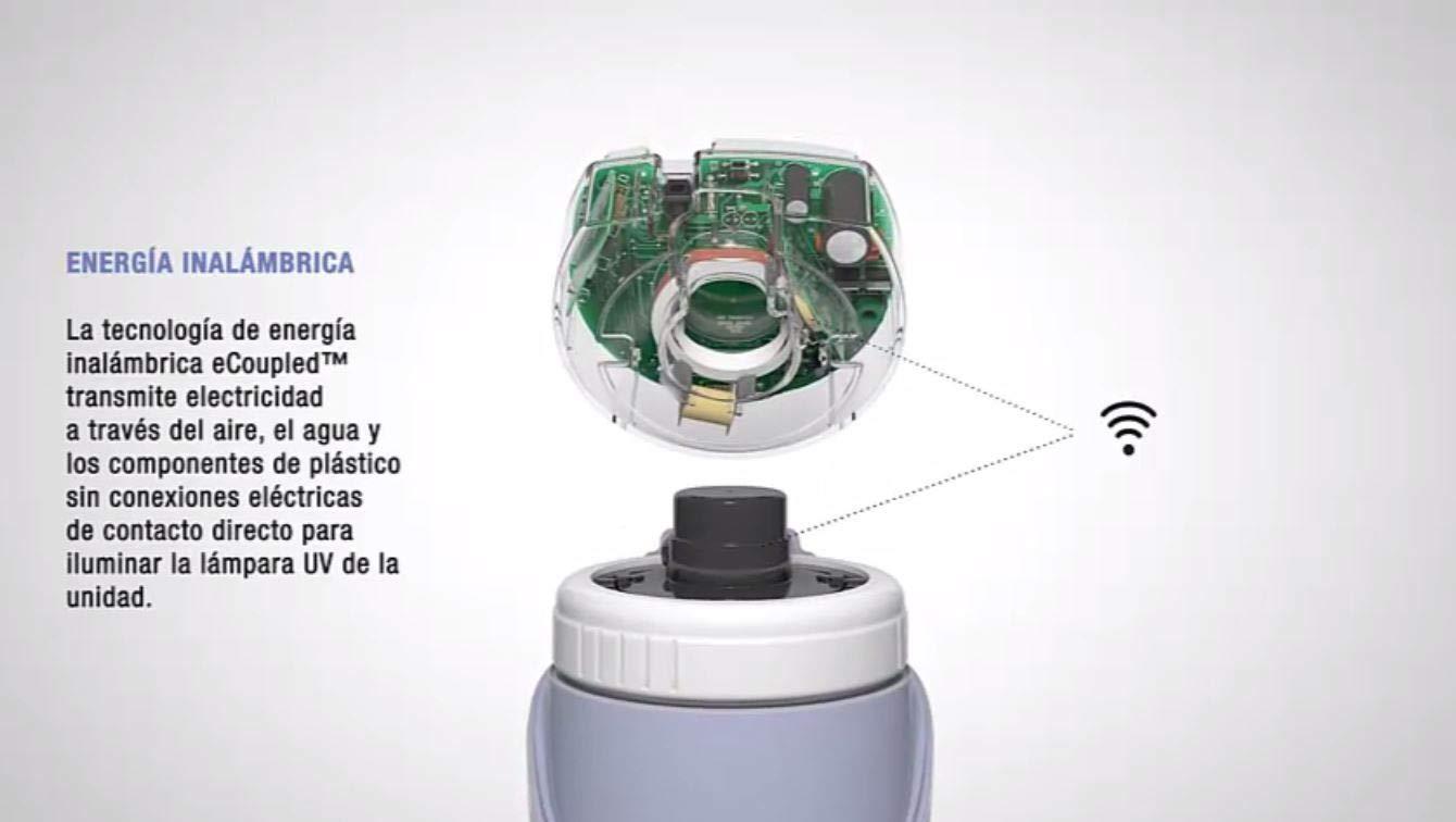Purificación de Agua eSpringTM con Grifo Auxiliar Completo: Amazon.es: Hogar