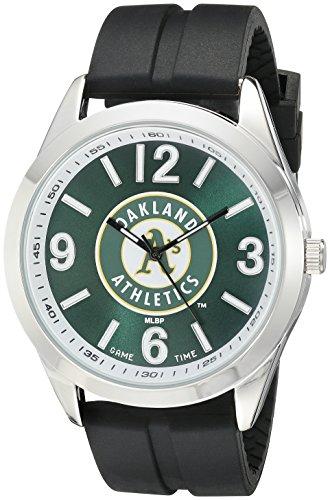 Game Time Men's MLB-VAR-OAK
