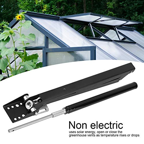 Yosoo Window Opener Vent Greenhouse Autovent Solar Heat Sensitive Automatic Greenhouses Roof by Yosoo (Image #7)