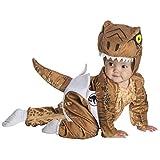 Rubie's - Disfraz de bebé Hatching T-Rex