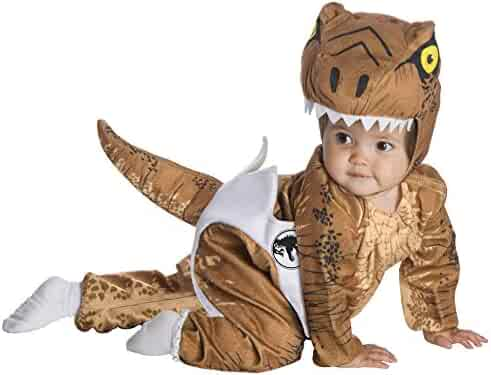 Rubie's Costume Co Baby Hatching T-Rex, Multi, Infant
