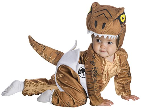 Rubie's Costume Co Baby Hatching T-Rex, Multi, Infant -