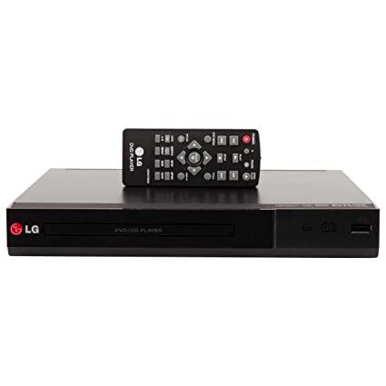 Amazon Lg Region Free Dvd Player Play Any Dvd From Any