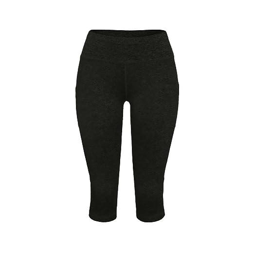54bca64f477d JPJ(TM) New❤️Yoga Pants❤️Women Fashion Workout Out Pocket Leggings Fitness