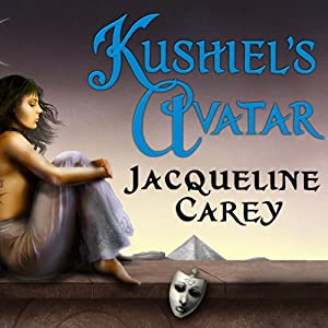 Kushiel's Avatar Audiobook