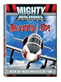mighty machines vhs - Mighty Machines: Revved Up!