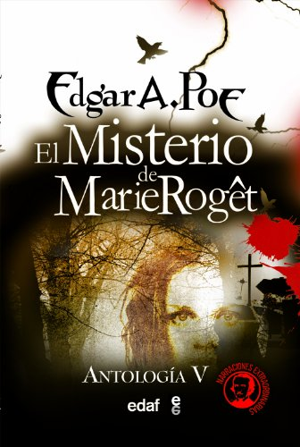 El misterio de Marie Roget (Icaro) (Spanish Edition) by [POE,