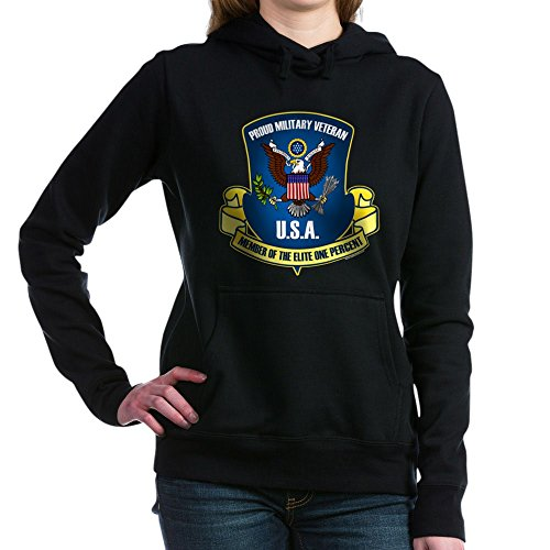 Elite Classic Pullover - CafePress Elite One Percent Hooded Sweatshirt - Pullover Hoodie, Classic & Comfortable Hooded Sweatshirt