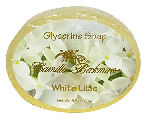 White Lilac Glycerine - 5