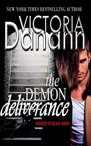 Deliverance (Knights of Black Swan) (Volume 12)