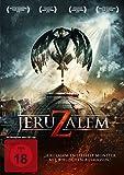 Jeruzalem (2015) ( Jerusalem ) [ NON-USA FORMAT, PAL, Reg.2 Import - Germany ]