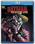 Cover Image for 'Batman: The Killing Joke'