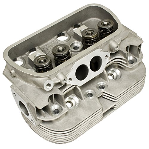 (Empi 98-1356-B VW Bug, Beetle, Baja, Buggy Dual Port Cyl. Head, Complete)