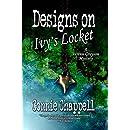 Designs On Ivy's Locket: A Gripping Suspense Novel (Wrenn Grayson Mystery Series Book 2)
