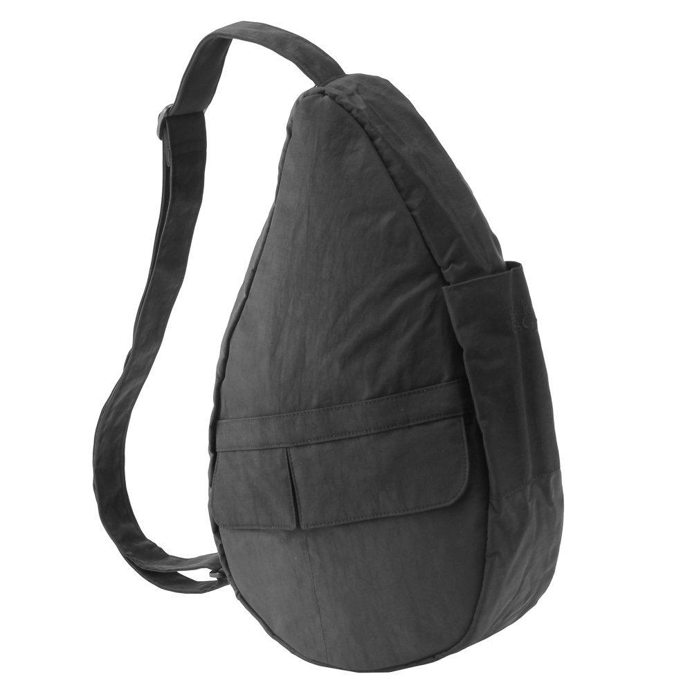 アメリ ヘルシーバックバッグ ボディーバッグ ショルダー S ナイロン Healthy Backbag Ameri [並行輸入品] B01ELFIJMA 01.Black 01.Black
