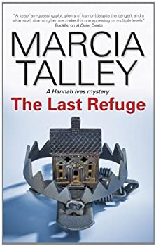 The Last Refuge 0727881531 Book Cover