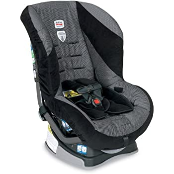 Amazon Com Britax Roundabout G4 Convertible Car Seat Onyx Prior
