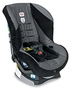 Britax Roundabout G4 Convertible Car Seat, Onyx  (Prior Model)