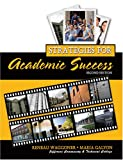 Strategies for Academic Success, Waggoner and Galyon, Maria, 0757541208