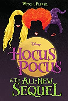 Hocus Pocus and The All-New Sequel by [Jantha, A. W.]