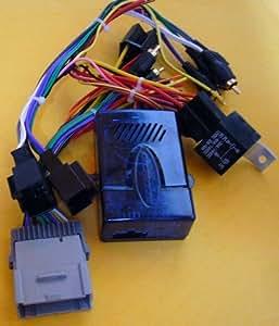 Stereo Radio Wiring Harness Pontiac G6 05 06 07 08 2005 2006 2007 2008