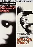 Hollow Man / Hollow Man 2 - Bipack 2 DVD
