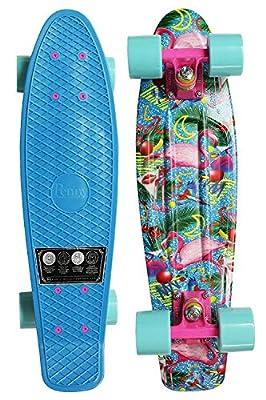 "Penny Nickel 27"" Complete Skateboard by Penny Australia"