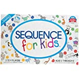 Sequence for Kids 3 PACK