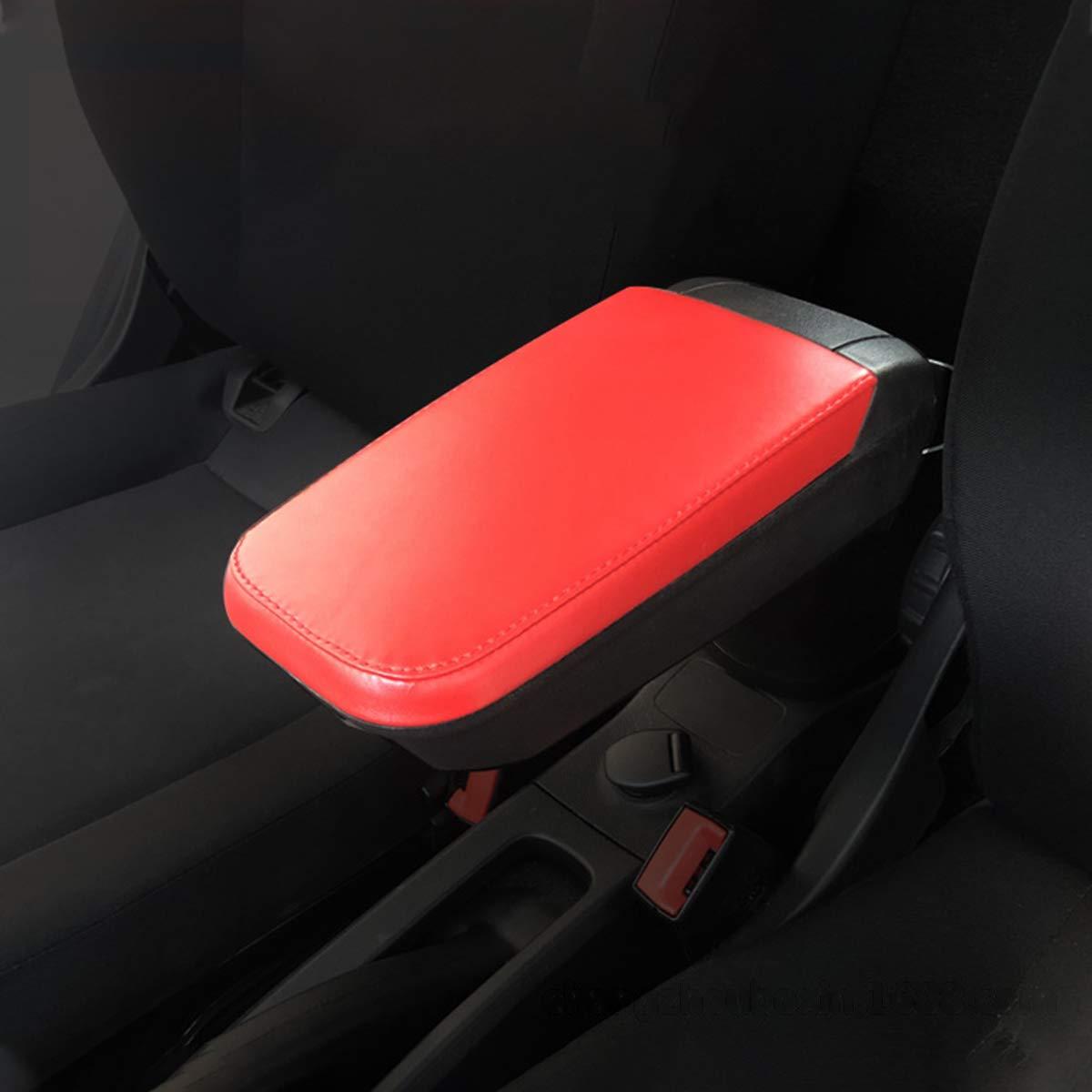 in plastica ABS perBenz Smart 453 Fortwo /& Forfour 2015-2019 Bracciolo Centrale per freno a mano