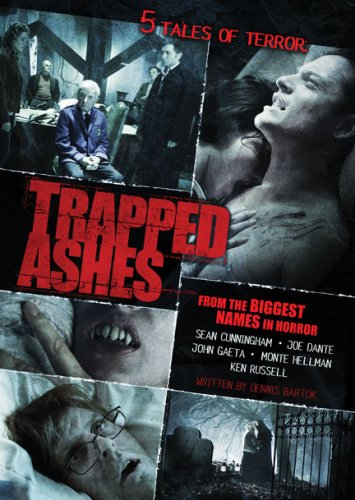 Trapped Ashes ()