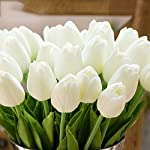 Montout-12PCSSet-PU-Stunning-Holland-Tulip-Flower-Real-Touch-Artificial-Silk-Flowers-Arrangement-Bouquet-Home-Room-Office-Wedding-Party-Decor