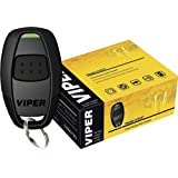 Viper 4105V 1 way 1 button Remote Car Starter 4115V and a FREE SOTS Air Freshener Included