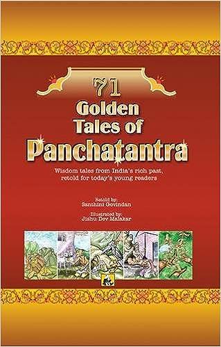 71 GOLDEN TALES OF PANCHATANTRA EBOOK