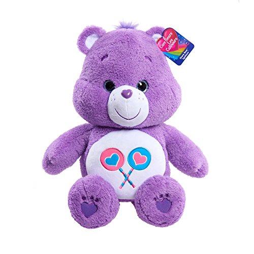 Plush - Share, Purple ()