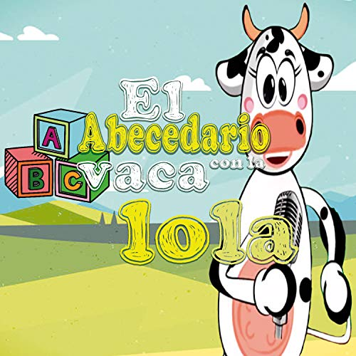 aprrendiendo la letra d con la vaca lola by las gatitas on amazon