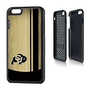 Colorado Buffaloes iphone 4s ( inch) Rugged Case Fifty7 NCAA