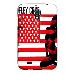 New Diy Design Motley Crue For Galaxy S4 Cases Comfortable For Lovers And Friends For Christmas Gifts by Maris's Diary