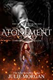 Atonement (Chronicles Of The Fallen Book 3)