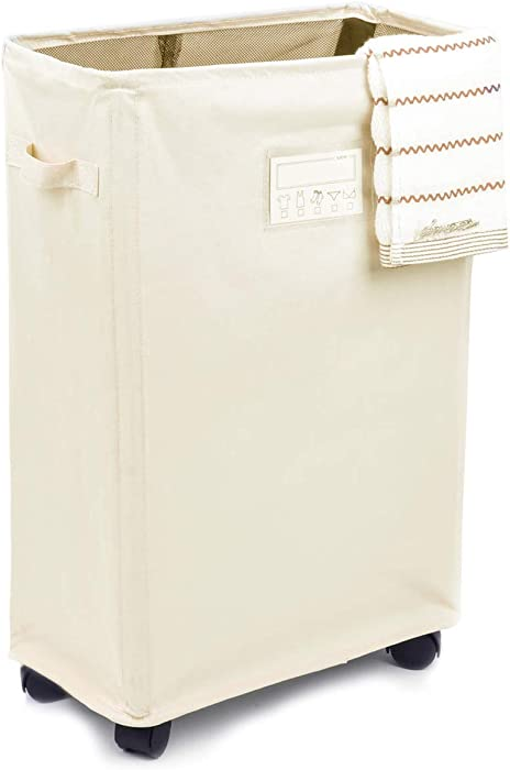Top 10 Corner Laundry Hamper On Wheels