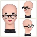 Plastic Wizard Glasses Round Glasses Frame No