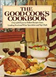 Good Cook's Cook Book, Outlet Book Company Staff and Random House Value Publishing Staff, 0517343258