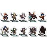 ファイアーエムブレム ヒーローズ ミニアクリルフィギュアコレクション vol.5 BOX商品 1BOX=10個入り、全10種類